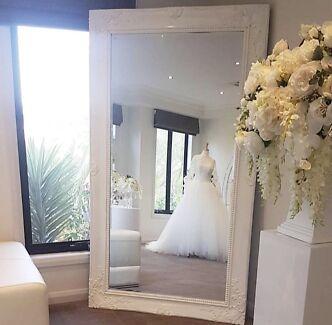 Bridal mirror