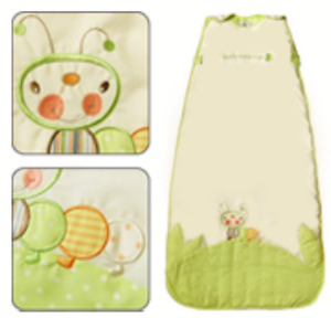 The Dreambag 3.5 tog baby sleeping bag 6-18 months Como South Perth Area Preview