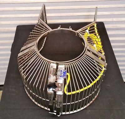 New 140 Qt Mixer Safety Cage Bowl Guard 4274 Hobart Classic Protector Osha Safe
