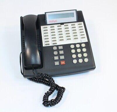 LCD Display UK Sale Avaya 6424D+M Business Phone 6424D02C Desk Phone