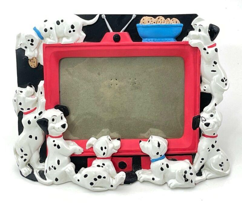 Disney 101 Dalmatians 3D TV Picture Frame