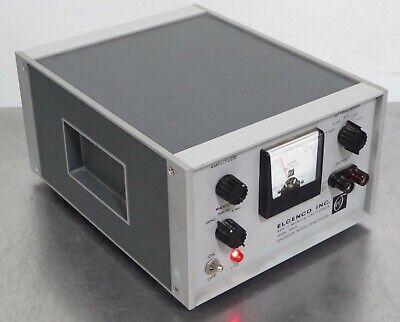 T159311 Elgenco Model 602a Gaussian Noise Generator 8801-6022