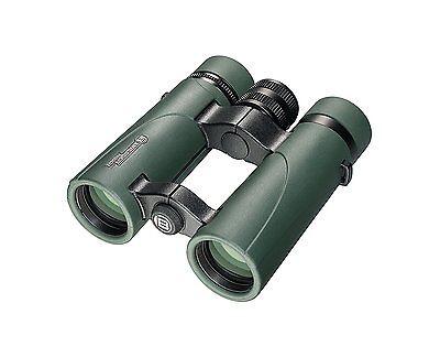 Bresser Pirsch 10x34 Waterproof Binoculars and Case *10 Year Guarantee*