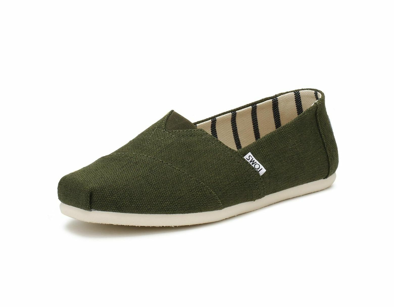 Toms Women's Venice Collection New for 2019 Pine Green