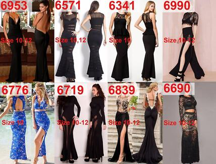 BULK Fashion Chic Clothing for Market Stall Home Online business Benowa Gold Coast City Preview