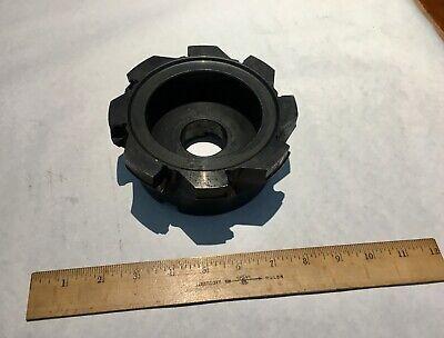 Sandvik Coromant 6 Face Mill - Ra290 90-152r38-15l - 8 Flute - Nice