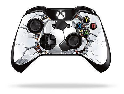Football & Brick Xbox One Remote Controller/Gamepad Skin / Cover / Vinyl  xb1r25