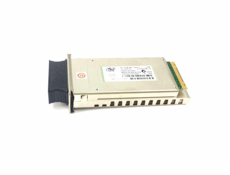 X2-10gb-sr V05 Cisco 10gbase Server Transceiver Module