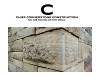 Construction and renovations