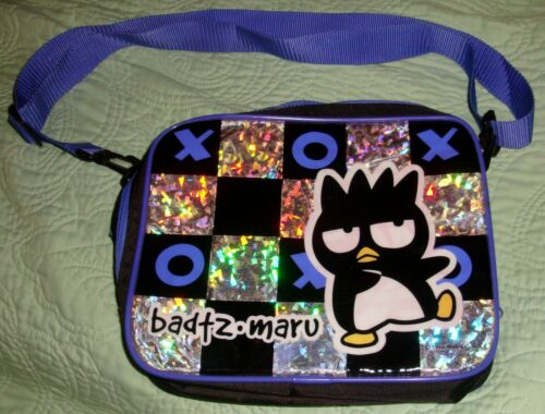 Badtz Maru Sanrio Hello Kitty Vintage Lunchbox 1999