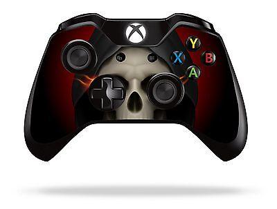 Grim Reaper Xbox One Remote Controller/Gamepad Skin / Cover / Vinyl  xb1r28