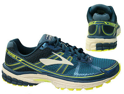 Brooks Vapor 4 Lace Up Running Shoes Mens Trainers 110250 1D 409 B76E