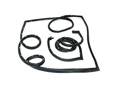 Fairchild Door Seal Kit Side Cargo Front & Rear 78-96 Chevy GMC Van KG3017 NEW
