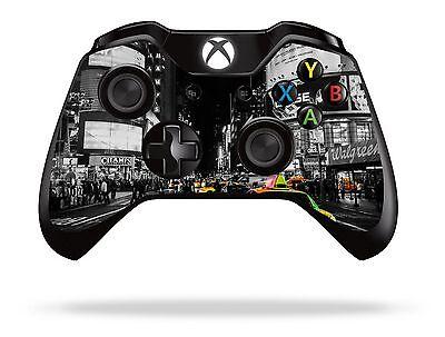 New York Xbox One Remote Controller/Gamepad Skin / Cover / Vinyl  xb1r29