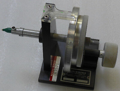 Narishige MO-8 Hydraulic Manipulator MO8 M08 M0-8 segunda mano  Embacar hacia Argentina