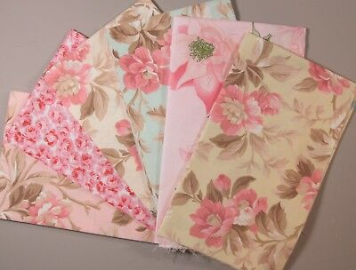 Ткань Set of 6 Fat Quarters