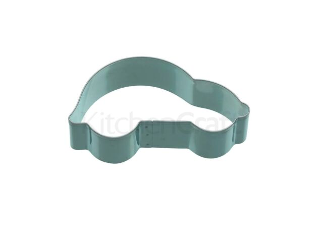 Car Shaped Cookie Pastry Cutter- KitchenCraft 9cm