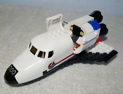 Lego Partial Build Set 60078 Utility Shuttle UPC 673419230513