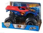 Hot Wheels Superman MAN Diecast & Toy Vehicles