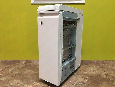 Gbc Advanced Punch Uad For Xerox 550 560 570 C60 C70 C75 J75 700 700i V80 7970