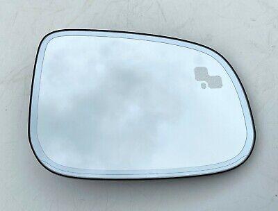 Spiegelglas zum Kleben für JAGUAR XF ab 2008 rechts asphärisch