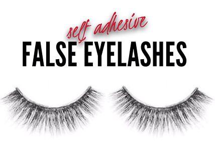 False Eyelashes NEW