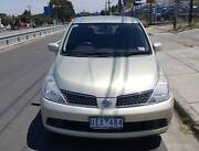 2006 Nissan Tiida Hatchback (5 Months Rego / RWC Included) Dandenong North Greater Dandenong Preview