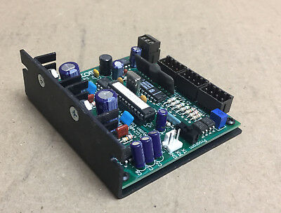 Motor Driver Stepper Stepping Step Mycom Plg-240  Nycen Corp.