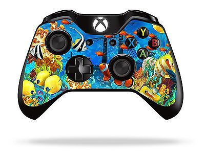 Fish Xbox One Remote Controller/Gamepad Skin / Cover / Vinyl  xb1r39