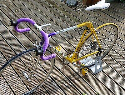 bicicleta de carretera Contini profesional