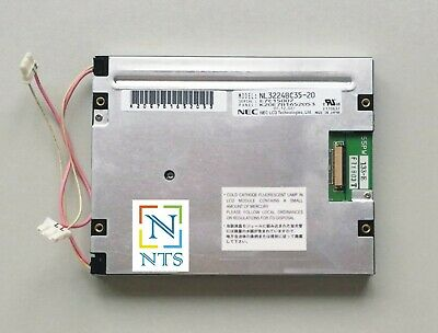 New 5.5 Nec Nl3224bc35-20 Lcd Display Industrial A-si Tft-lcd Lcm 320rgb240