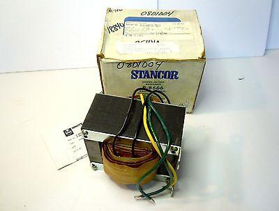 Stancor P-8666 Transformer Pri 117vsec 24v 12a - Made In Usa