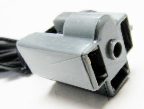 Vulcan Universal 3 Position Sealed Beam Headlight Terminal w/Fiber Optic Cavity