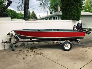Fishing boat for sale!