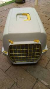 Pet Carrier - small to medium