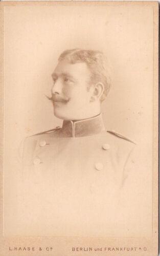 CDV+photo+Offizier+Corps+Dragoner+Regiment+Nr.+12+%2F+von+Witzendorff