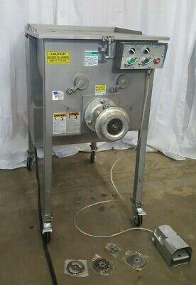 Biro Commercial Ergonomic Meat Mixer Grinder Model Emg32