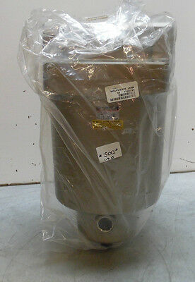 NEW SMC Pneumatic AM Mist Separator, AM850-20D-T,  NNB, Warranty