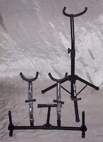 Quiklok Ql 804 Supporto 2 Sax Tenore Alto E 2 Flauto,clarinetto + Ql808 Baritono -  - ebay.it