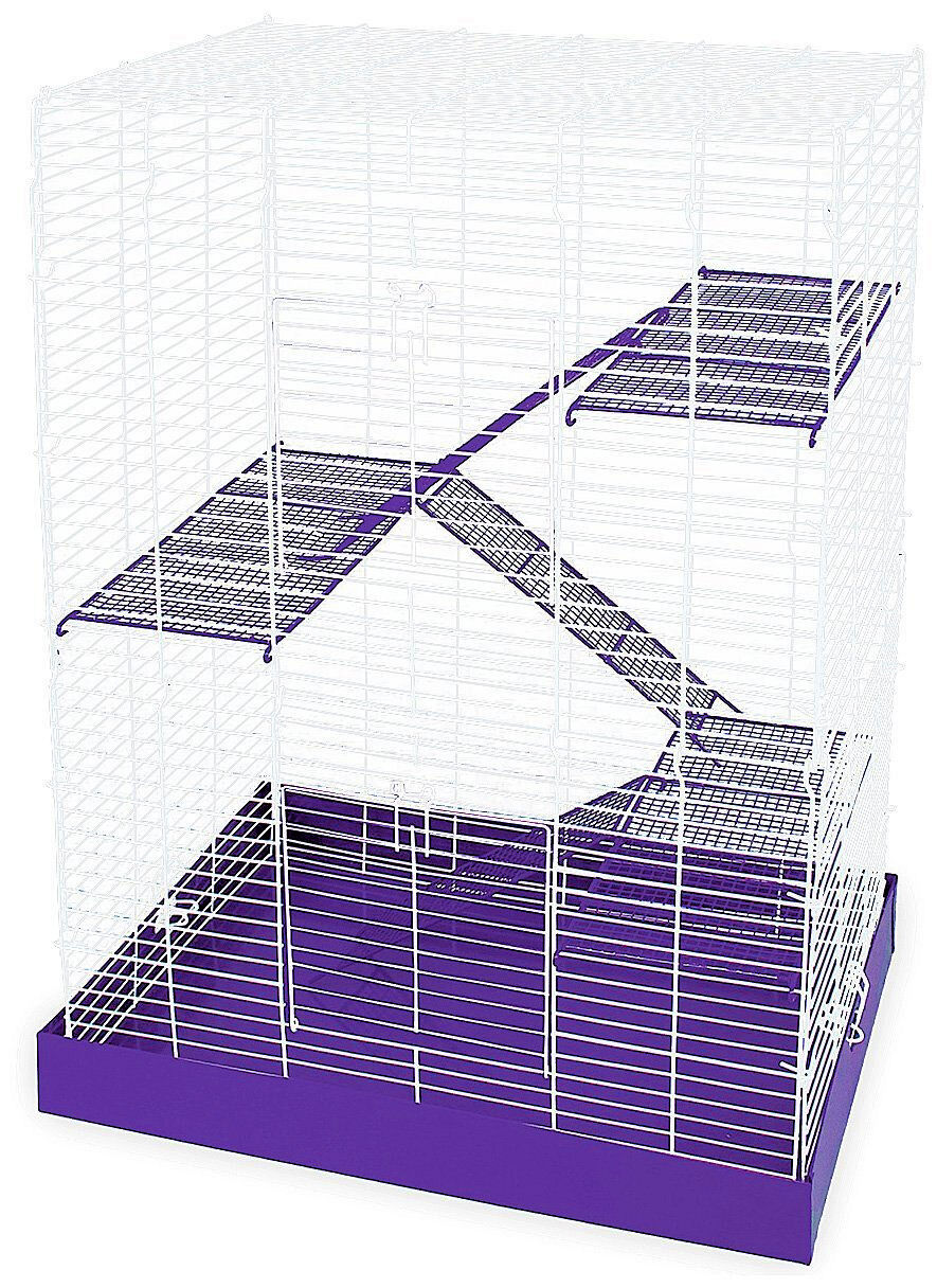 Ware Manufacturing Hamster Cage Gerbil Guinea Pig Rat Mic...