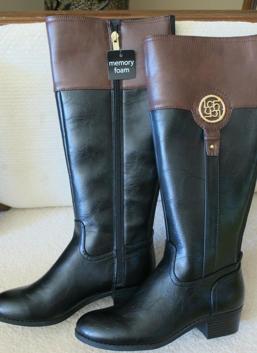 women s tilia riding boots memory foam