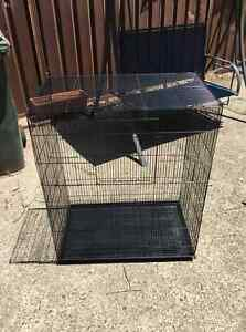 Pet Large Small Animal Rat and Bird Cage Raymond Terrace Port Stephens Area Preview