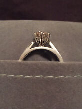 Engagement ring for sale or trade Yokine Stirling Area Preview