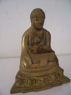 Small statue. Asia- bronze