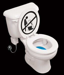 Keep-Toilet-Clean-Wall-Sign-Decal-Sticker-Highest-Quality ...