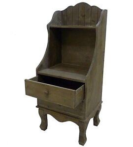 mobilier chambre table d 39 appoint meuble de rangement t te de lit bout de canap ebay. Black Bedroom Furniture Sets. Home Design Ideas