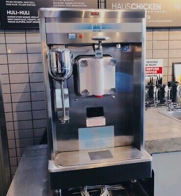 702 Taylor Softserve Ice Cream Soft Serve Machine Freezer New