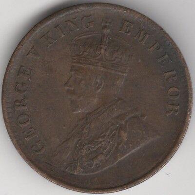 1911 British India George V Quarter Anna Coin | European Coins | Pennies2Pounds segunda mano  Embacar hacia Spain