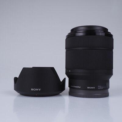 Sony SEL2870 FE 28-70mm f/3.5-5.6 OSS Objektiv