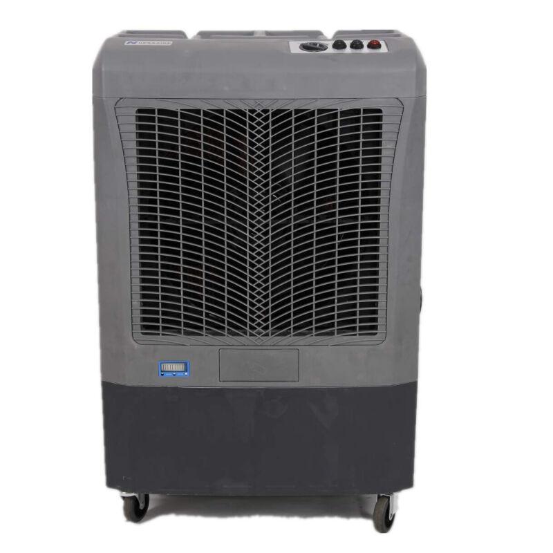 Hessaire MC37M Indoor/Outdoor Portable 950 Sq Ft Evaporative Swamp Air Cooler